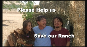 Save Our Ranch
