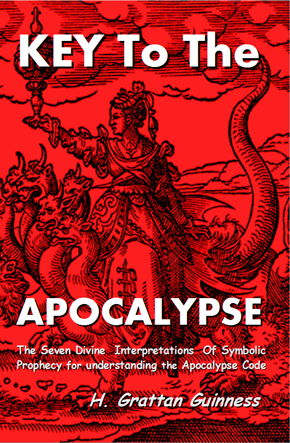 The Beast Powers of Apocalyptic Scripture Part 1 – 3